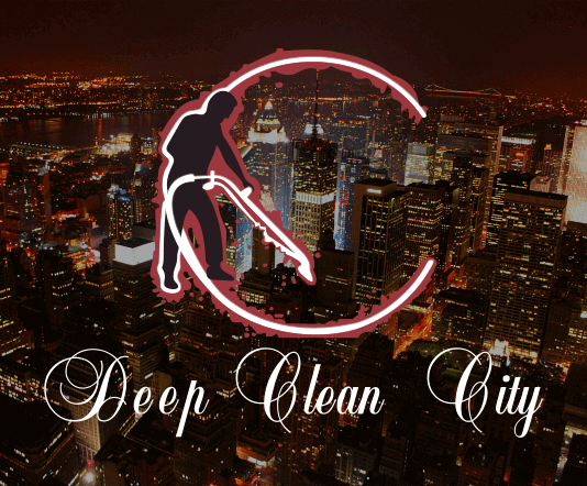 Deep Clean City