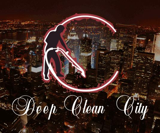 Deep Clean City