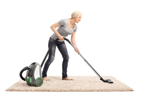 Reasons Why You Should Deep Clean Your Carpet Today