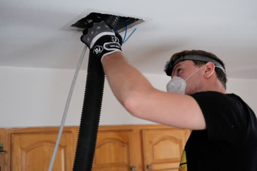 Vent Cleaning: What You Need to Know