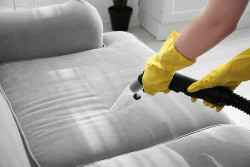 Benefits of Clean Upholstery