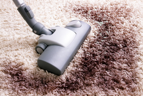 Common Carpet Problems and Solutions
